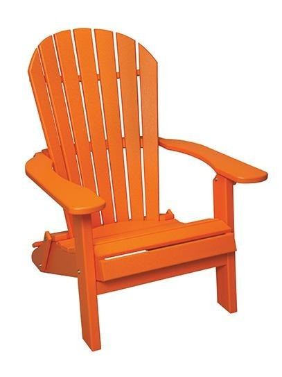 Bridgeport Adirondack Chair