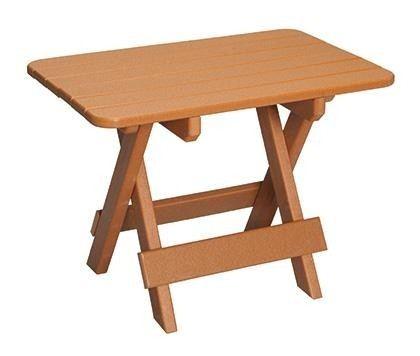 Folding Rectangle Table