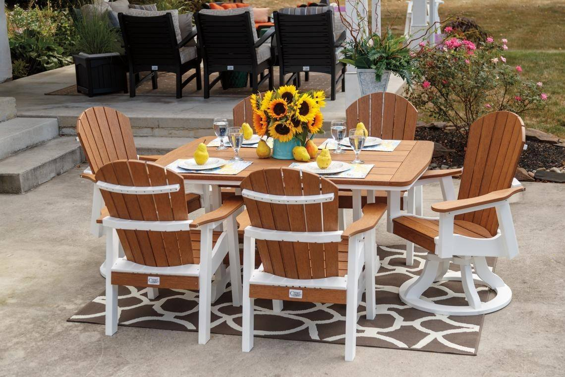 Oceanside Dining Chairs